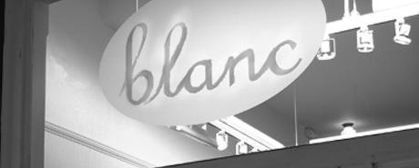 Blanc Boutique